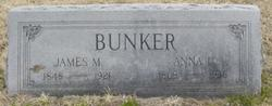 James Montgomery Bunker