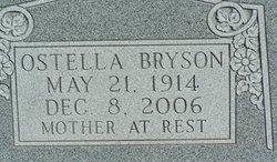 Ostella <i>Knighten</i> Bryson