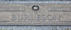 James Marion Burleson