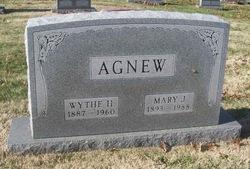 Mary J. Agnew