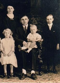 Walter Gabrysh