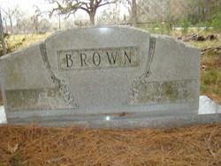 Joe Cyrus Brown