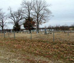 Old Miller Cemetery