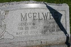 Genevieve McElwee