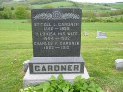 Stitzel L. Gardner