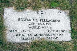 Eddie Pellagrini