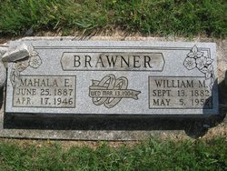 William Monroe Brawner