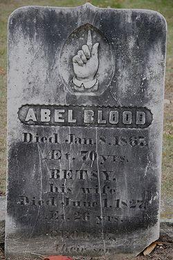 Abel Blood