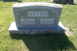 Johnathan Jeremiah Adams