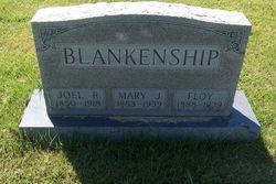 Floy Blankenship