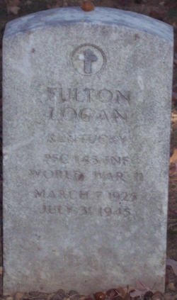 PFC Fulton Logan