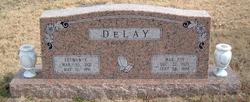 Truman E. DeLay