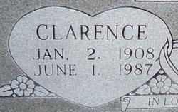 Clarence Ennis