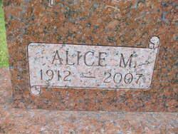 Alice Mabel <i>Clark</i> Baker
