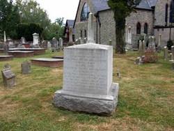 James Augustus Stewart