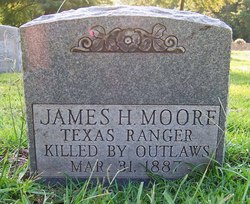 James H Moore