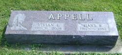 Vivian Appell