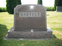 William A Bartelt