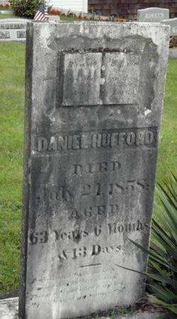 Daniel Hufford