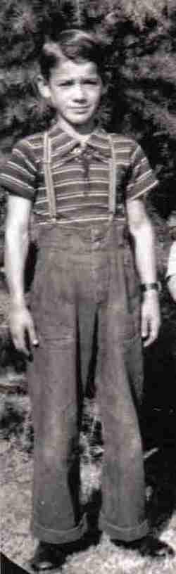 Donald Robert Baldwin
