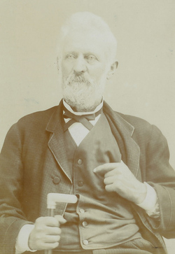 Alexander Charles Campbell