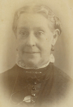 Marion Elizabeth <i>Wormood</i> Campbell