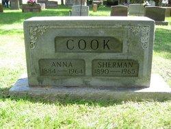 Gen Sherman Silvester Cook