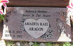 Amadita <i>Rael</i> Aragon