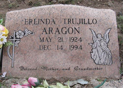 Erlinda <i>Trujillo</i> Aragon