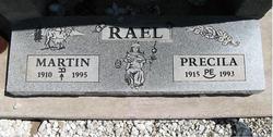 Precila <i>Trujillo</i> Rael
