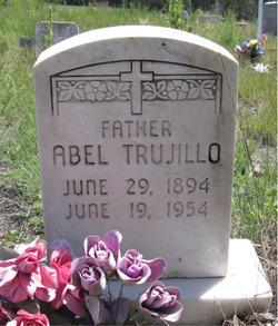 Abel Trujillo