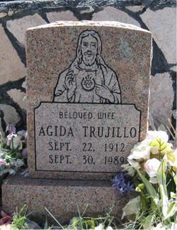 Agida Trujillo