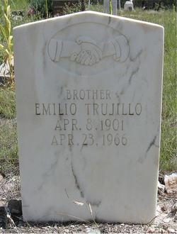 Emilio Trujillo