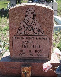 Ramon L Trujillo