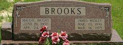 James Wesley Brooks