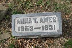Anna Theresa Ames