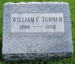 William Fenwick Turner
