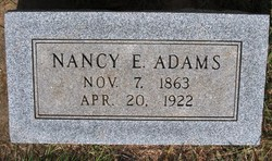 Nancy E. Adams