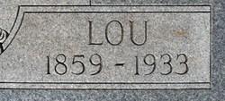 Lou Bates