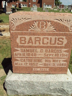 Samuel C Barcus
