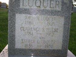 John Newton Luquer