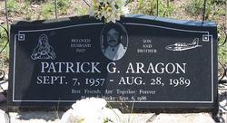 Patrick G Aragon, Jr