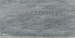 Lida Abbott