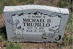 Michael D Trujillo