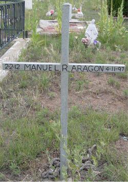 Manuel Rael Aragon