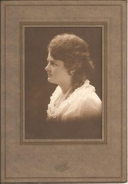 Winifred <i>Eliason</i> Anderson