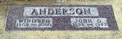 John Quincy Anderson