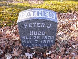 Peter J. Hugo