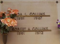 Ada Lillie <i>Lanham</i> Collins