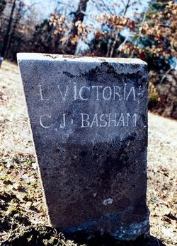 C.J. Basham